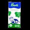 sữa berti không đường nguyên kem