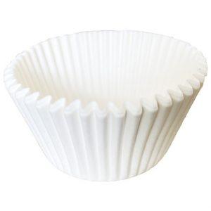 chén giấy muffin